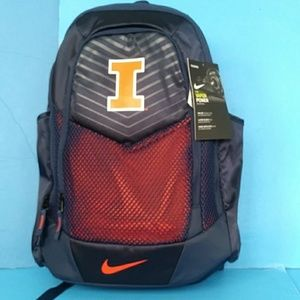 BRAND NEW NIKE MAX AIR VAPOR POWER BACKPACK